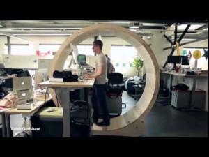 brand storytelling hamster wheel
